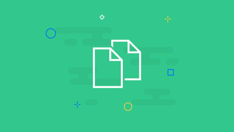 WordPress: Beiträge & Seiten kopieren