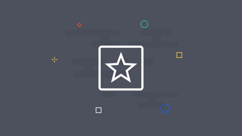 WordPress Icons oder Symbole anzeigen
