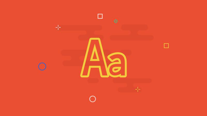 WordPress: Schriftarten einbinden