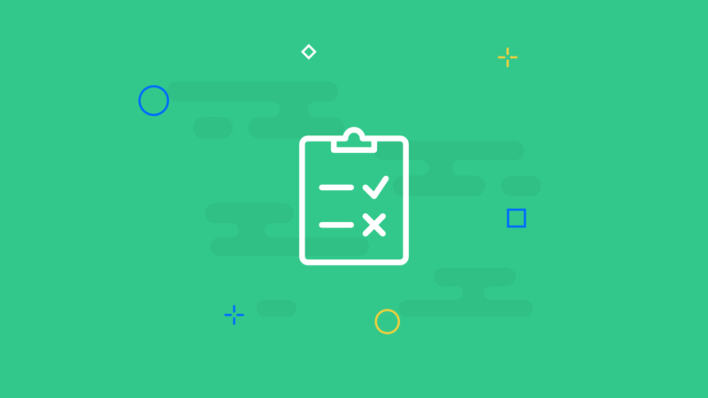 Checkliste: Perfekter Blogartikel