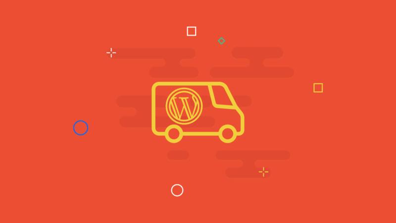 Von WordPress.com zur eigenen Installation umziehen