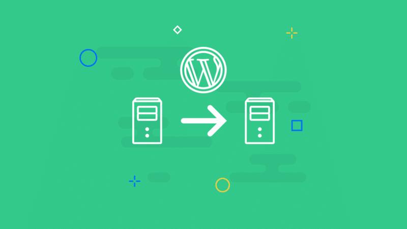 WordPress umziehen: von Server zu Server