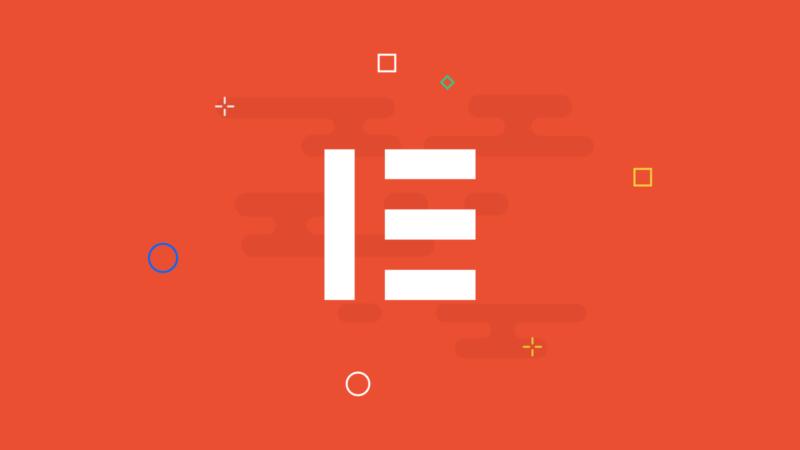 Elementor Pro Page Builder Test