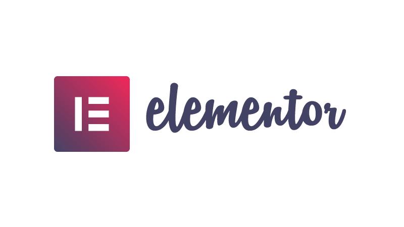 Elementor Page Builder Logo