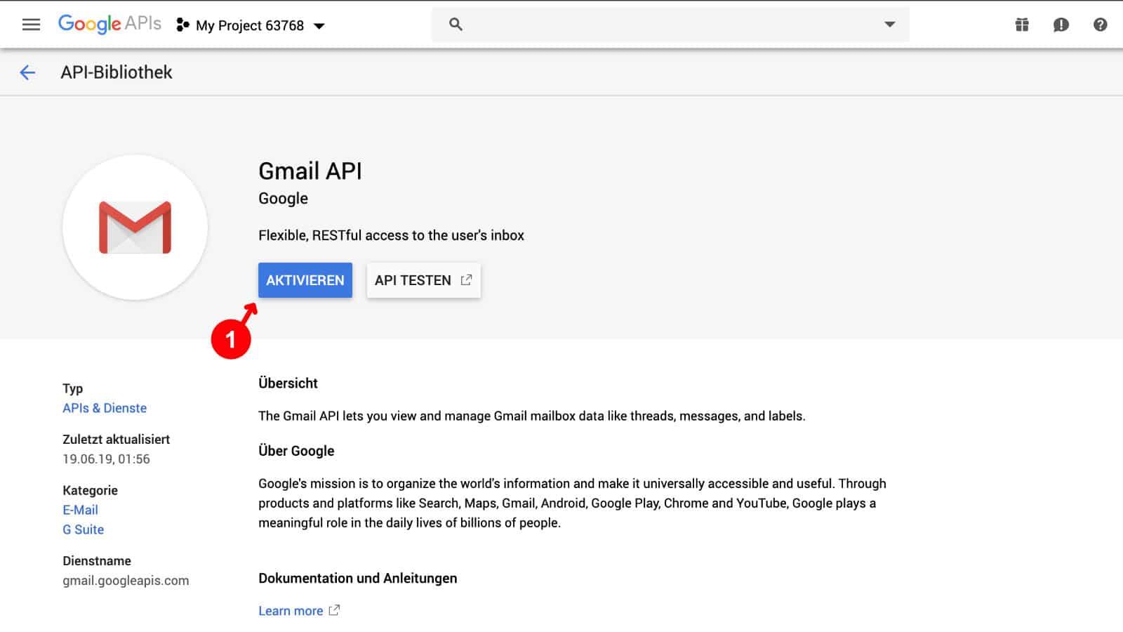WordPress E-Mail einrichten & Probleme lösen 7