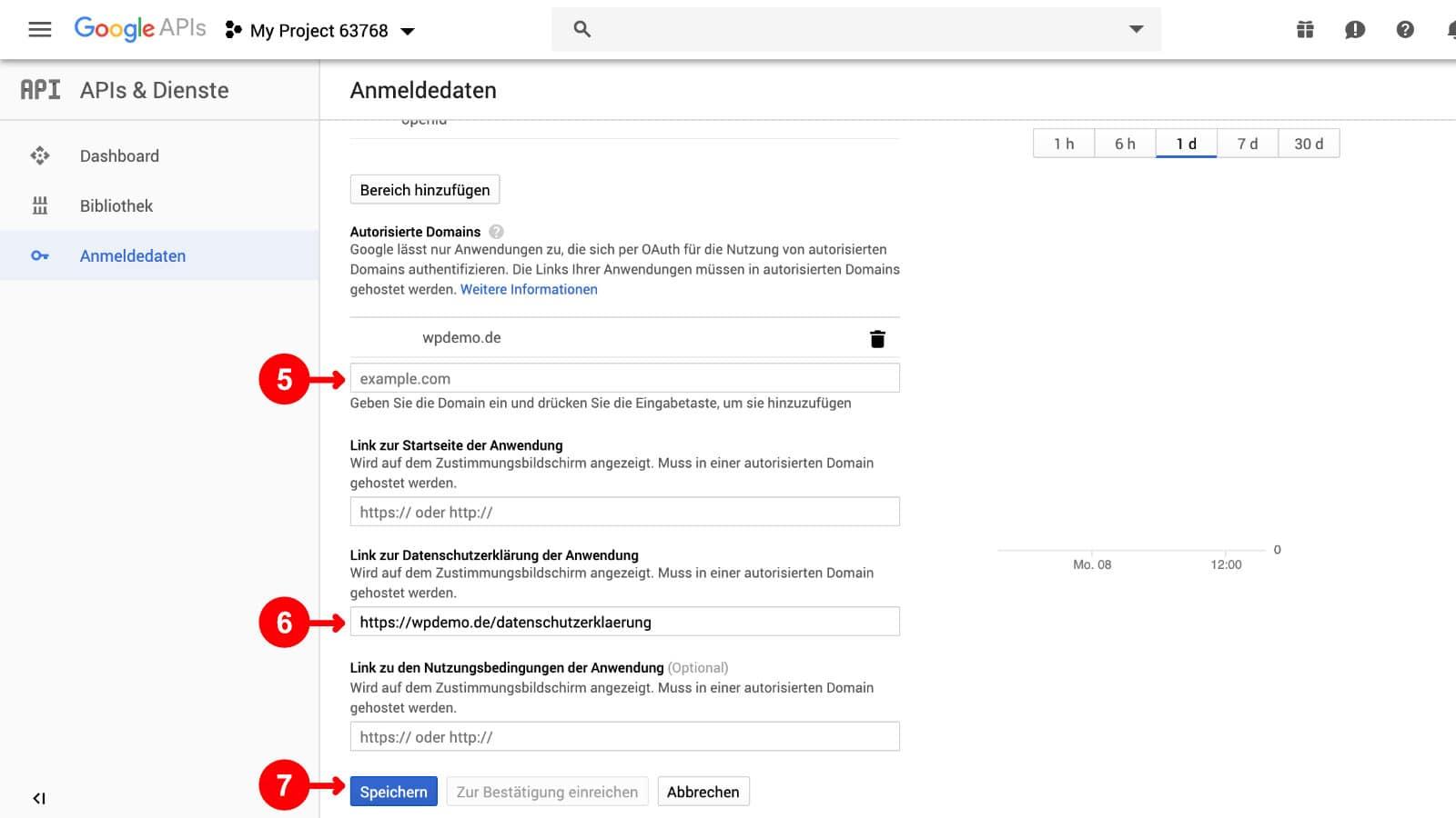 WordPress E-Mail einrichten & Probleme lösen 10