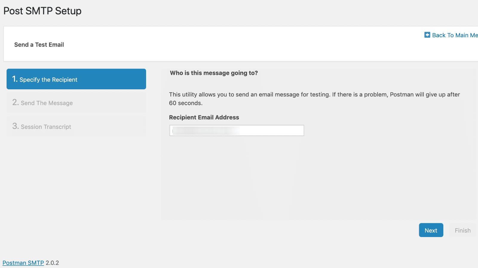 WordPress E-Mail einrichten & Probleme lösen 19