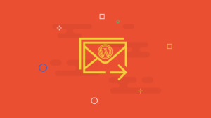 WordPress E-Mail einrichten & Probleme lösen