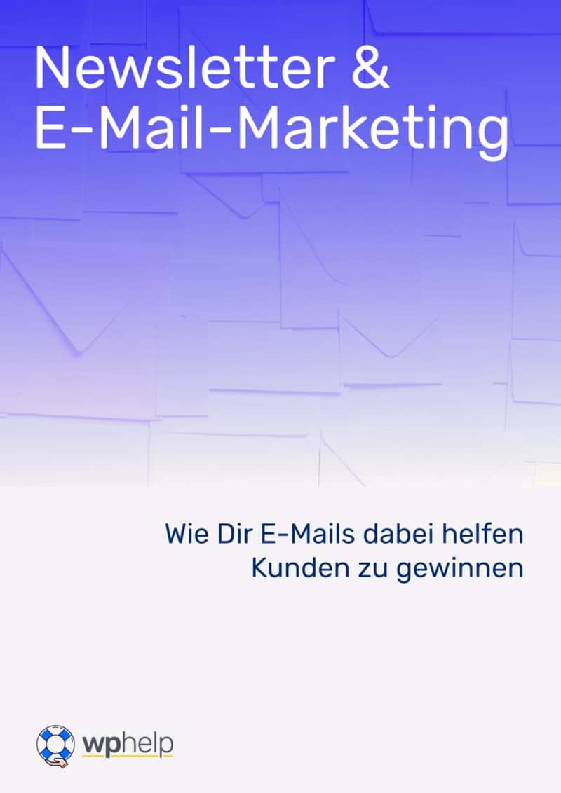 E-Mail Marketing eBook
